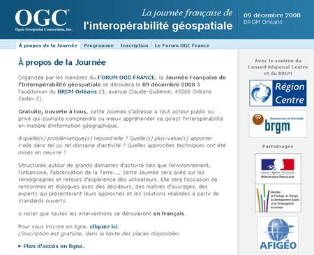 OGC FR
