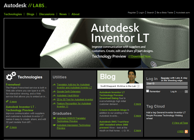 Labs_Avant