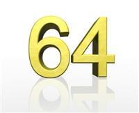 64 - low
