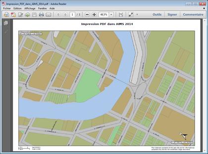 PDF MapGuide Acrobat