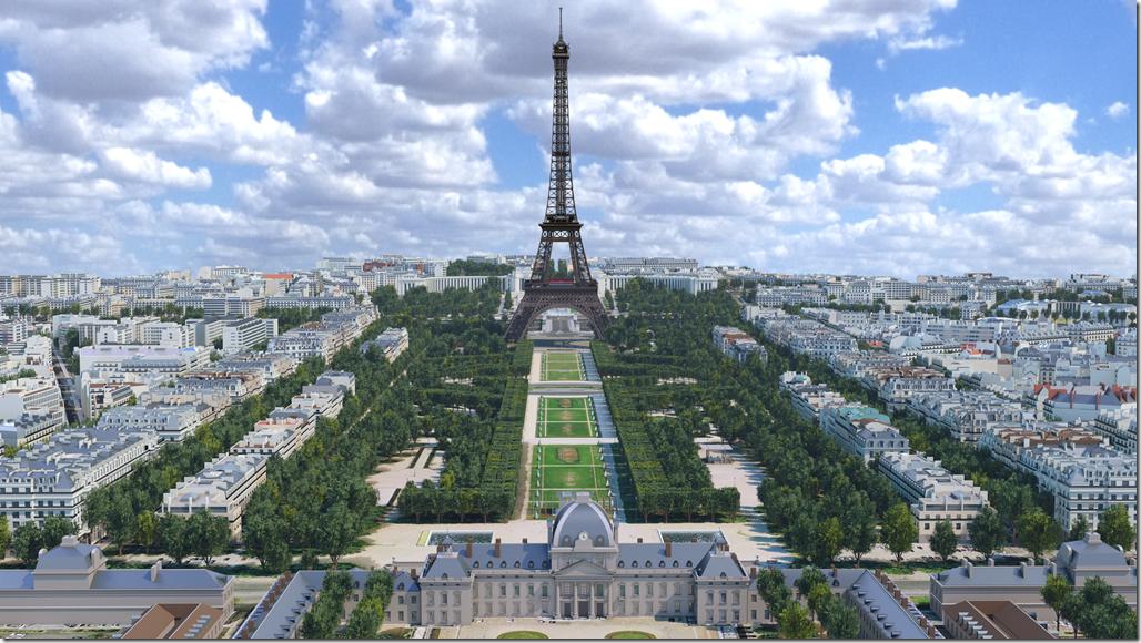 Autodesk - Eiffel Tower - Paris_Model_Overview _ 2