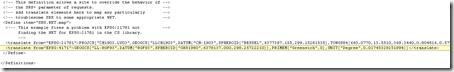 Lambert93-Ajout dans fichier awd